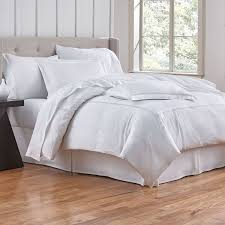 traditions linens bedding organza collection