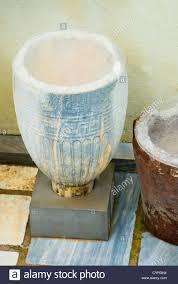 decorative urns up of decorative urns athens greece stock photo 51534480
