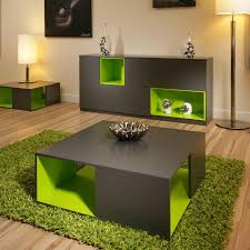 Lime Green Table L Green Coffee Table Writehookstudio