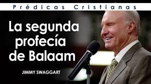 profecias cristianas para el 2016 profeta jimmy swaggart la segunda profecía de balaam prédicas
