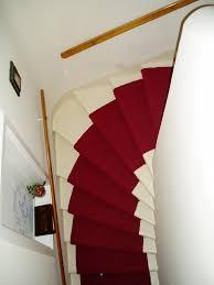treppe teppich treppenteppich wollläufer gembinski teppiche
