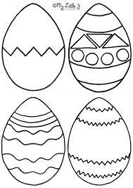73 best b u0026w easter egg designs images on pinterest easter crafts