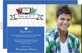 thank you cards for graduation cheap graduation thank you cards invite shop