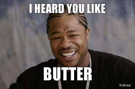 Butter Meme - butter vs cheese off topic comic vine