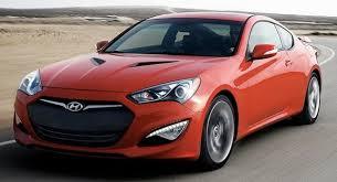 2013 hyundai genesis price 2013 hyundai genesis coupe price starts at 24 250 v6 model