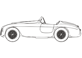 ferrari coloring pages free coloring pages