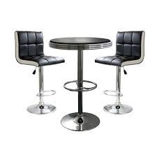 Walmart White Kitchen Table Set by Bar Stools Walmart Pub Table High Bar Table 3 Piece Bar Table