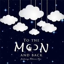 to the moon and back official