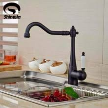 Oil Bronze Kitchen Faucet by Compare Prices On Oil Rubbed Bronze Kitchen Faucet Online