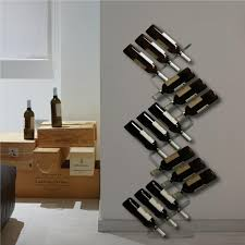 Portavino Ikea by Portavini Da Parete Avec Porta Bottiglie Vino In Alluminio A