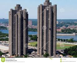 the tracey towers bronx ny stock photo image 41749442