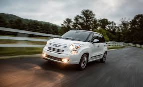 2014 fiat 500l first drive u2013 review u2013 car and driver