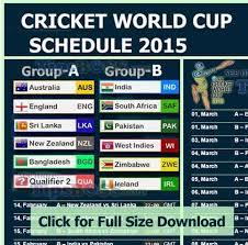 best resume format 2015 pdf icc 2015 cricket world cup fixture or icc schedule