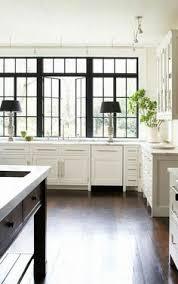 Trend Alert  Kitchen Trends To Consider Farm House Sink - Kitchen sink windows