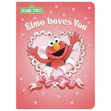 elmo valentines the official pbs kids shop sesame elmo you a poem