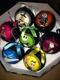 Nightmare Before Christmas Decorations Diy Diy Nightmare Before Christmas Ornaments U2013 Mobiledave Me
