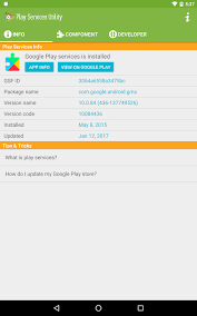 gogle play service apk play services utility android apps on play