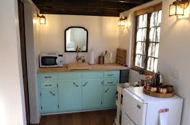 airbnb nashville tiny house looks like an abandoned house in the tennessee woods but inside
