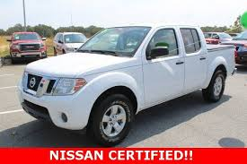Used Volkswagen In Albany Ga by Used Nissan Frontier For Sale In Albany Ga