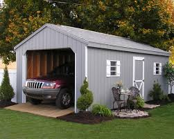single car garage plans detached garage in simple design for a single car quecasita