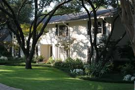 forest glade the largest preston hollow estate properties for sale are found in