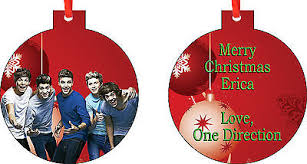 one direction ornaments collection on ebay