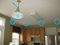 Led Lights In The Kitchen by Top 25 Best Installing Recessed Lighting Ideas On Pinterest