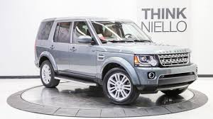 black land rover lr4 pre owned land rover lr4 rocklin ca