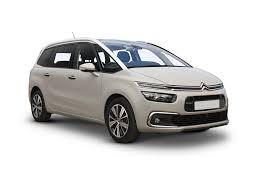 short term car lease europe citroen new citroen grand c4 picasso deals best deals from uk citroen