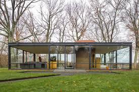 philip johnson simon garcia glass house divisare