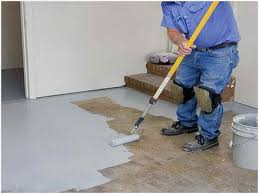 Best Paint For Concrete Walls In Basement by Interior Concrete Wall Paint Finding Best 25 Basement Floor