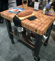 butcher block top kitchen island butcher block kitchen island cart racks butcher block serving