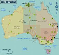 Blank Map Of Australia by File Australia Regions Map Png Wikimedia Commons