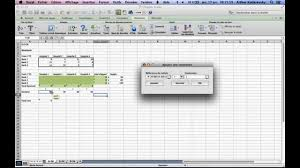 Free Spreadsheets For Mac How To Use The Qm Module Solver On Macs Youtube
