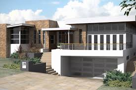 bi level house plans with attached garage tri level house plans modern split level homes inspiring home