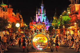 disney u0027s not so scary halloween party can u0027t wait till october