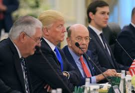 wilbur ross white house has u0027high testosterone u0027 but it isn u0027t in