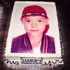 see cute pics from harry styles u0027 21st birthday party m magazine