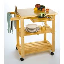 rolling kitchen island cart kitchen rolling cart home design and decorating