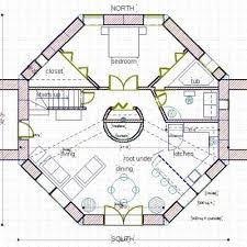 octagon home plans octagon house plans best of octagon log cabin house floor plans
