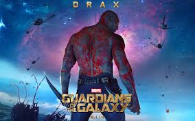 wallpaper galaxy marvel drax the destroyer marvel guardians of the galaxy images