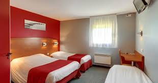 chambre universitaire amiens hôtel pas cher à proximité de amiens 2 étoiles balladins