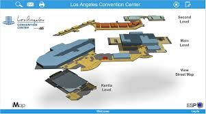 interactive floor plans interactive floor plans los angeles convention center