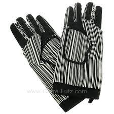 gant de cuisine anti chaleur paire de gant anti chaleur lacor 60062 la cuisine gants de