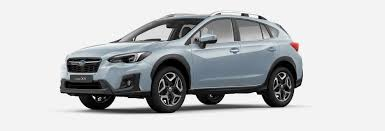 subaru 2018 subaru crosstrek preview consumer reports