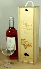 wine bottle gift box s day wine bottle gift box add your own image and