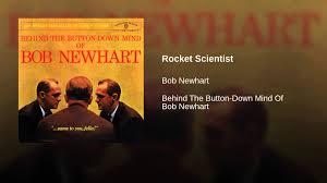 rocket scientist youtube
