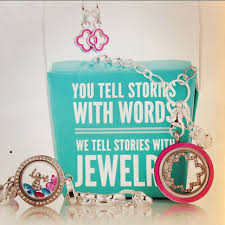 Origami Owl Sales Rep - i had never heard of origami owl every locket tells a story