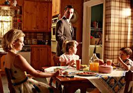 1960s Kitchen Tv Kitchens A History Of The 1960s U S Kitchen