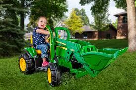 john deere tractor halloween costume john deere motorized ground loader bj u0027s wholesale club